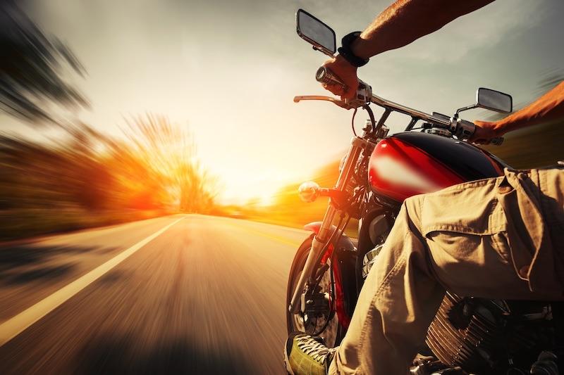 Motorradversicherungen vergleichen